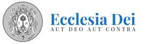 Ecclesia Dei
