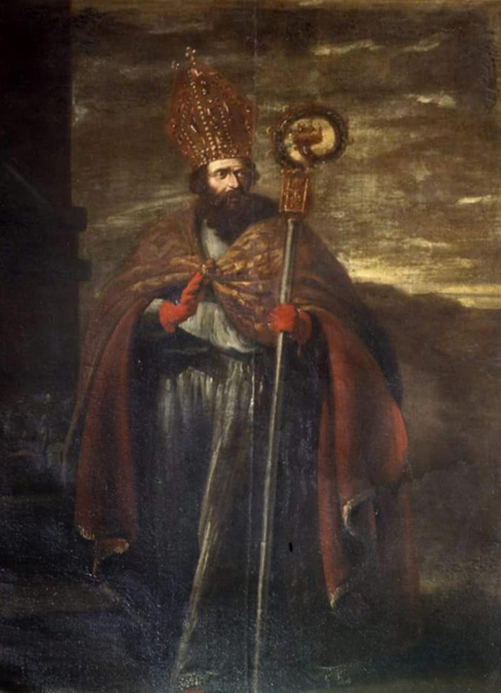 12 febbraio, san Benedetto Revelli