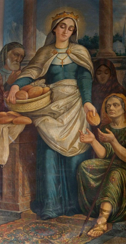 Santa Matilde di Germania