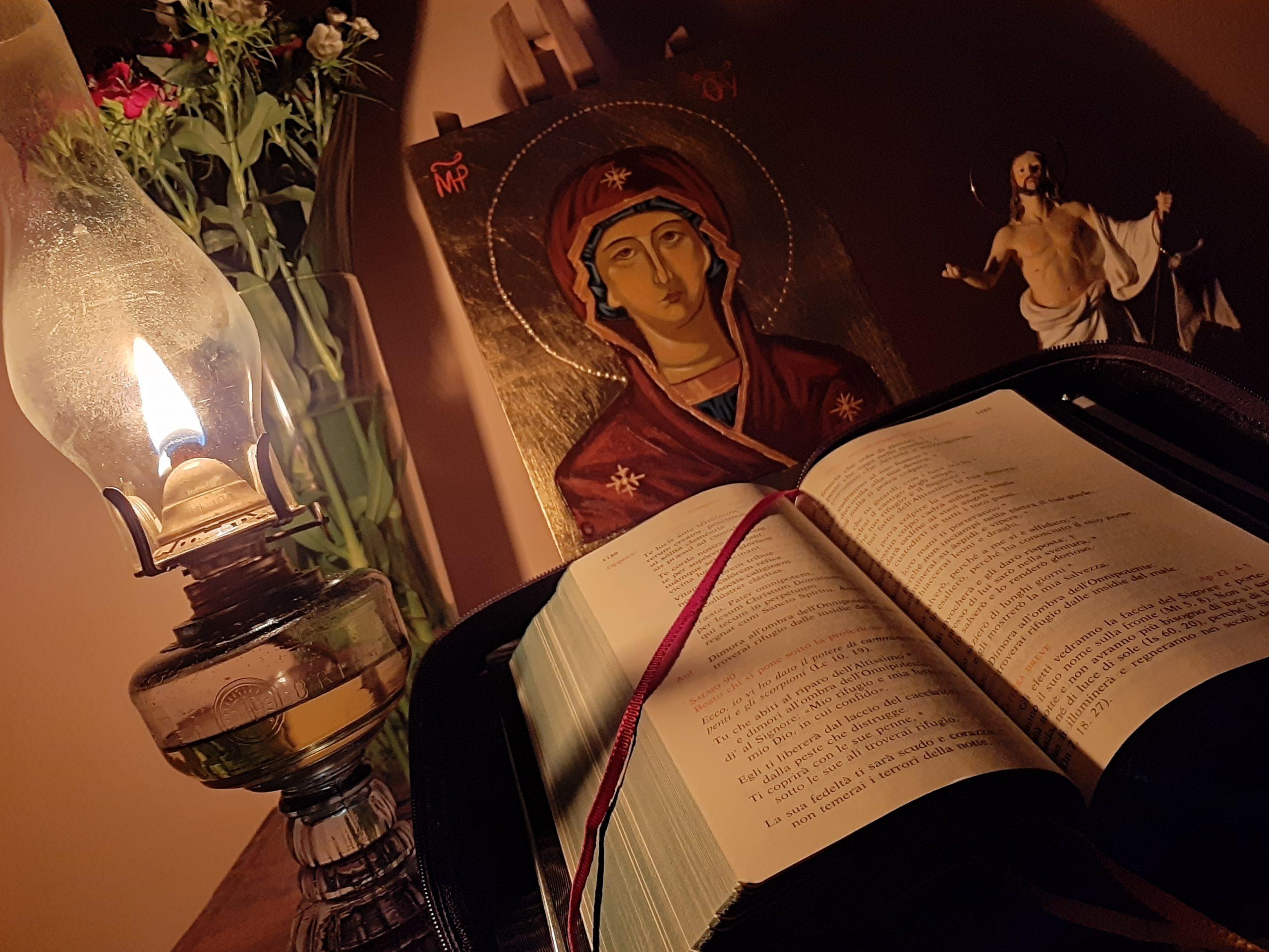 "Lectio Divina: una ""primavera spirituale"""