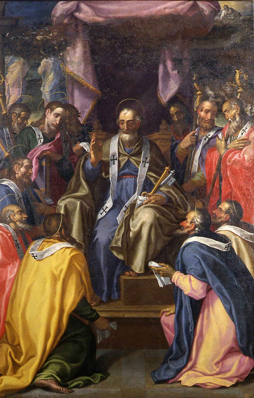 Cattedra di san Pietro
