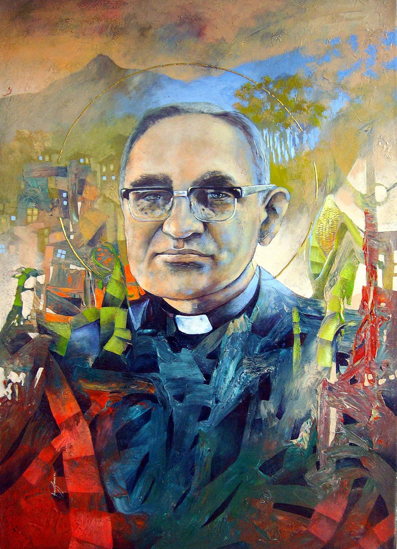 24 marzo, san Oscar Arnulfo Romero