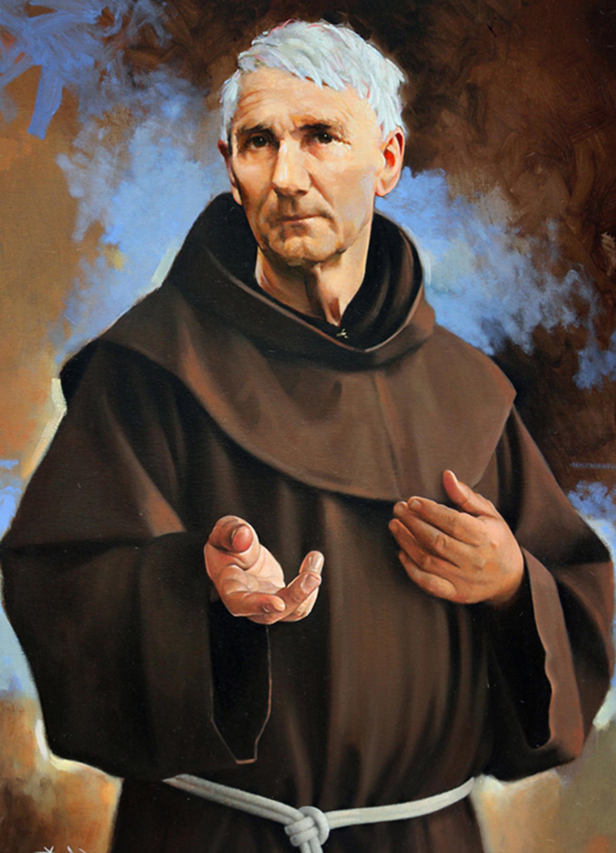 30 marzo, san Ludovico da Casoria