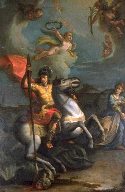 San Giorgio di Lydda