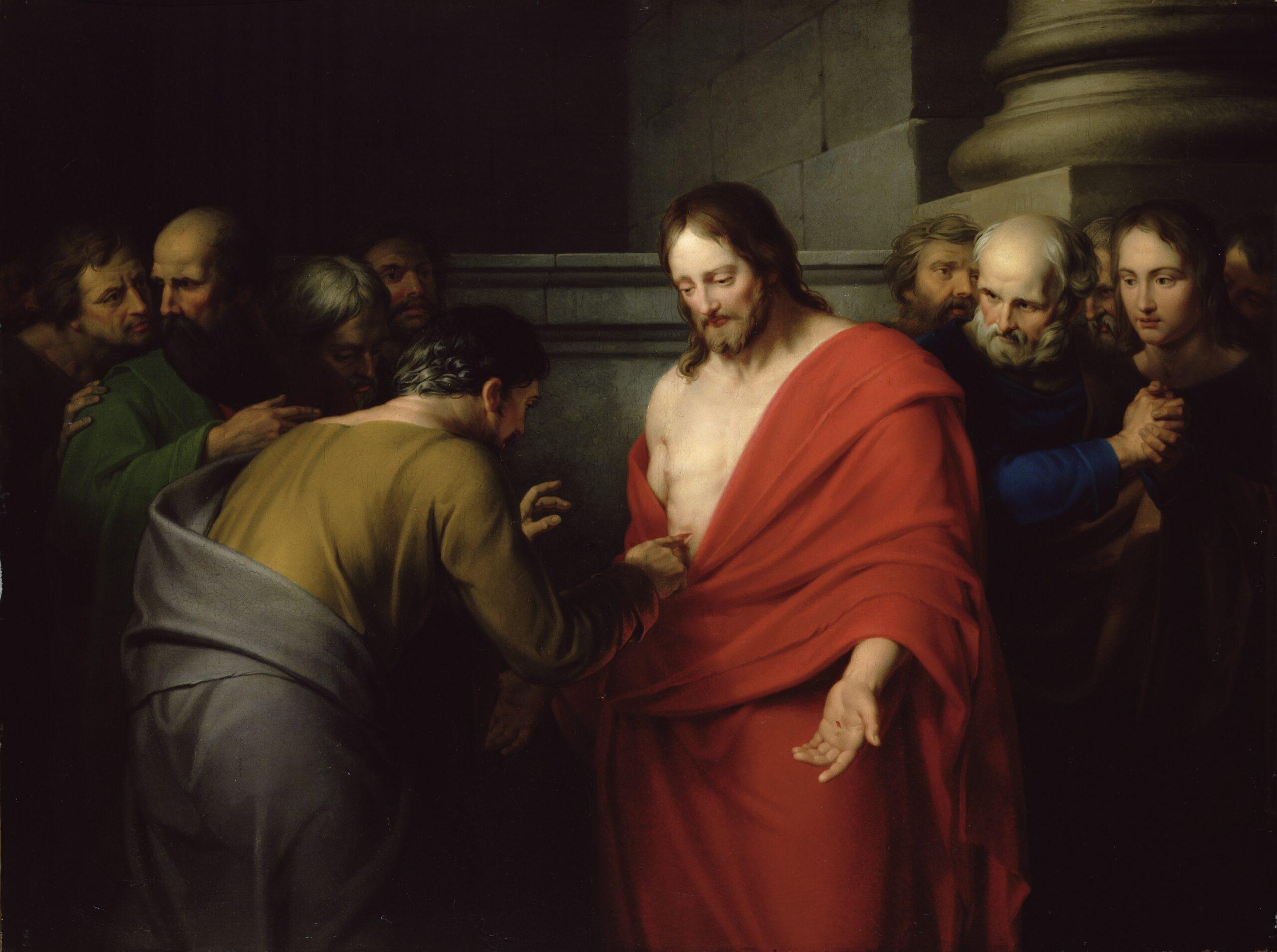 La Pace di Cristo risiede nel cuore