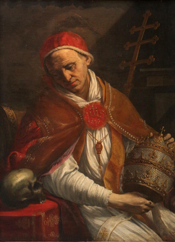 19 maggio, san Celestino V (Pier Francesco Cittadini)