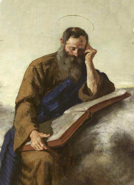 11 giugno, san Barnaba apostolo (Abramo Spinelli)