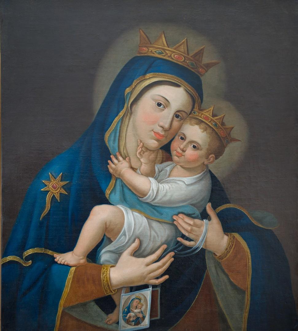16 luglio, Beata Vergine Maria del Monte Carmelo