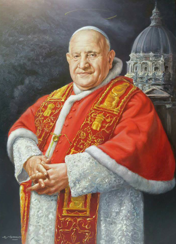 3 giugno, san Giovanni XXIII (Salvatore Seme)