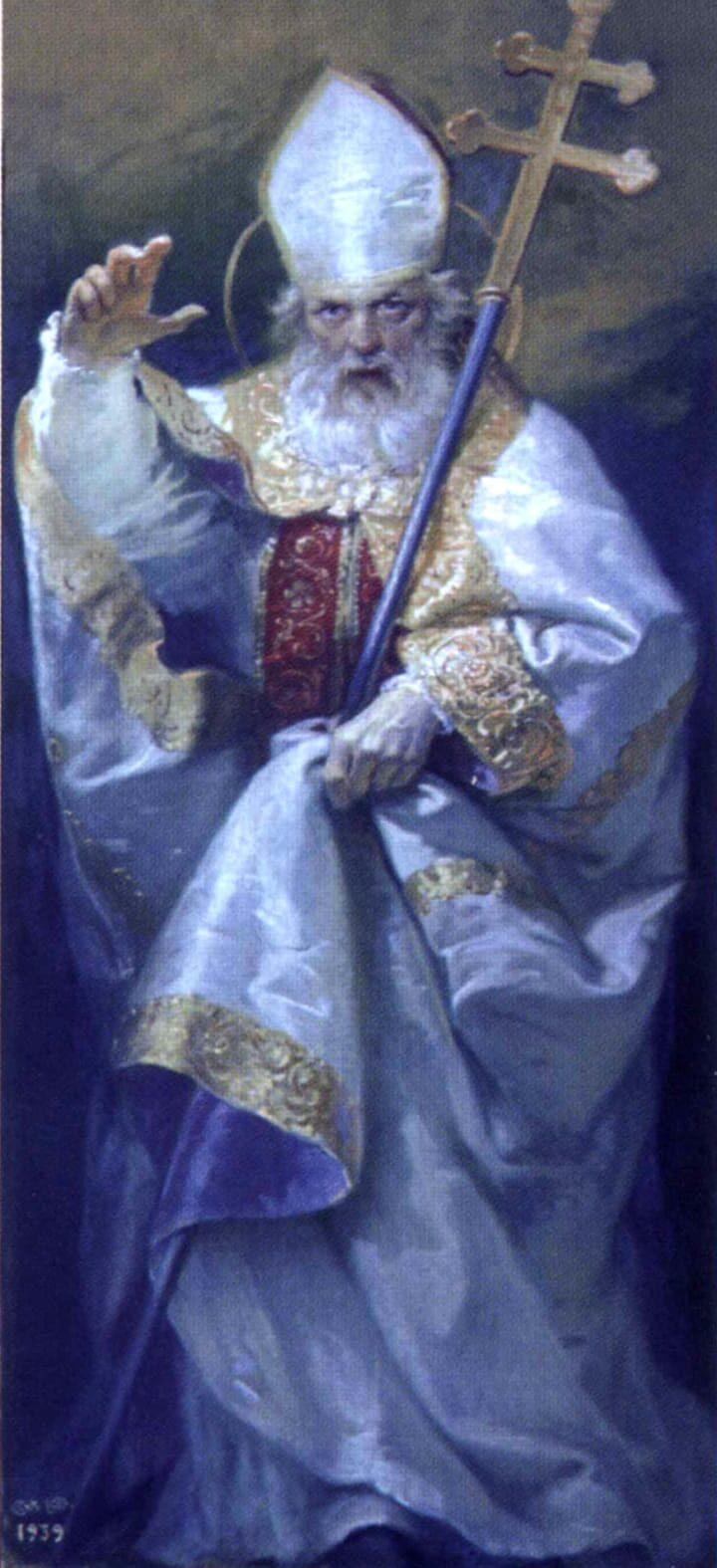San Claudio di Besançon